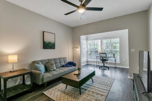 Photo of Modern 1BR Flat in the Heart of North Atlanta