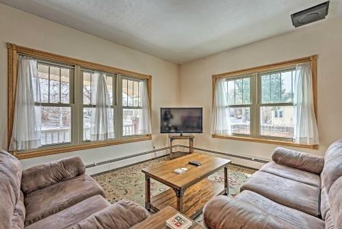 Photo of Laramie Home w/ Backyard: ¼ Mi to Univ of WY!