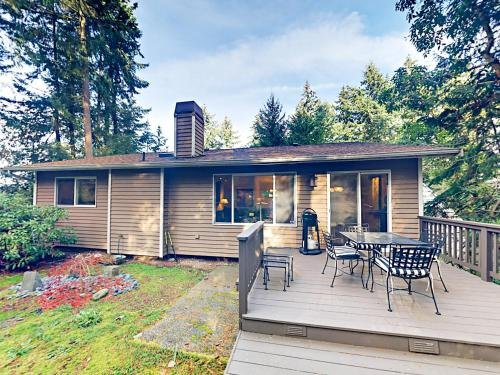 Photo of Forest Retreat Home Home
