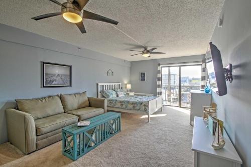 Photo of Ocean City Studio - Steps to Boardwalk and Beach!