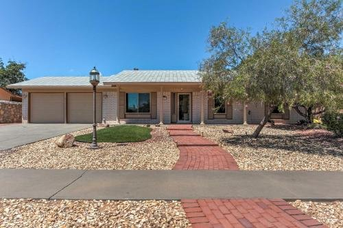 Photo of El Paso Smart House with Backyard-12 Mi to Downtown