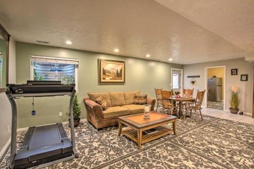 Photo of Apartment on Farm Less Than 25 Mi to 3 Ski Resorts!