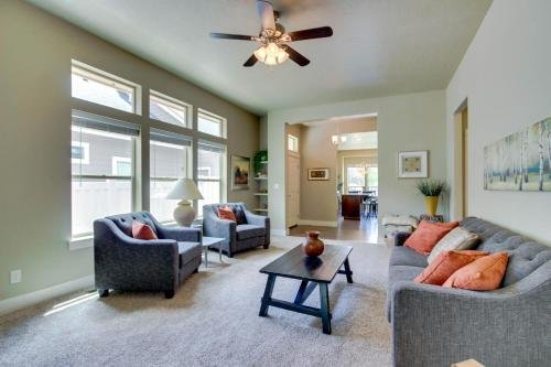 Photo of Sunglow Townhouse