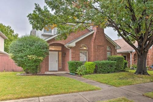 Photo of Cozy and Quiet Coppell Home Close to Legoland!