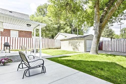Photo of South Ogden House with Yard, 3 Miles from Downtown!