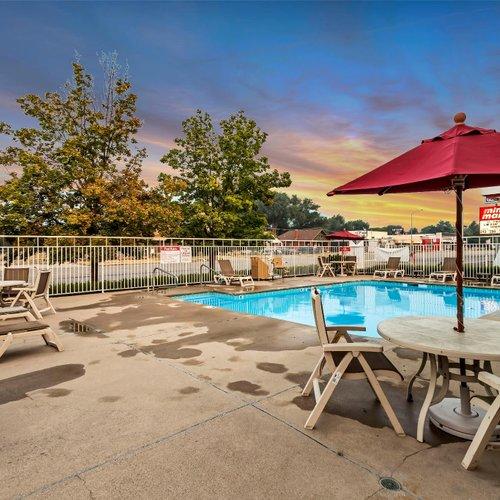 Photo of Motel 6 Ogden, UT-Downtown