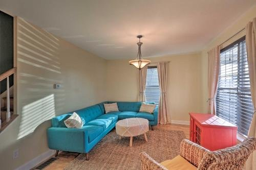 Photo of Colorful Abode with Yard, 9 Mi to Sesame Place!