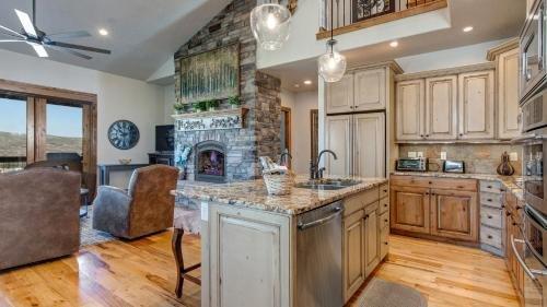 Photo of Mountain Home Retreat