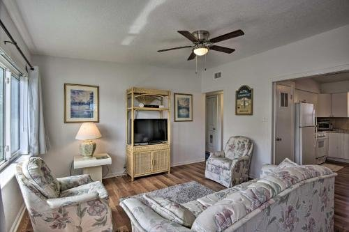 Photo of Cocoa Beach Home Walk to Ocean and Attractions