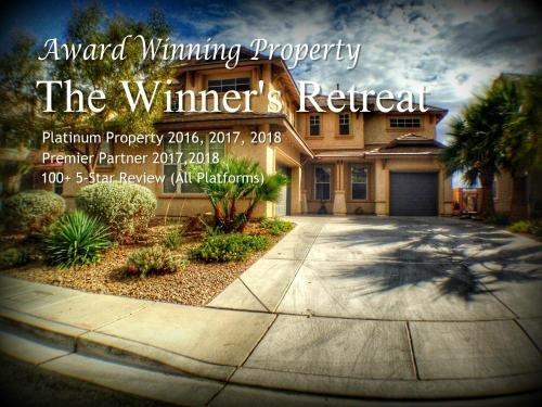 Photo of The Winner's Retreat