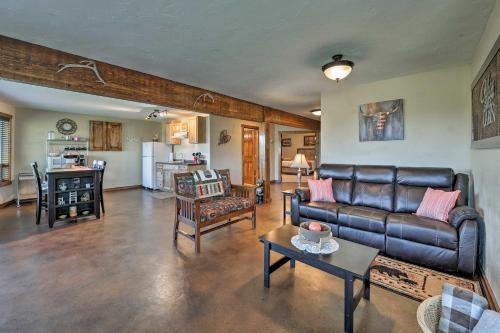 Photo of Star Valley Ranch Apartment with Stunning Views!