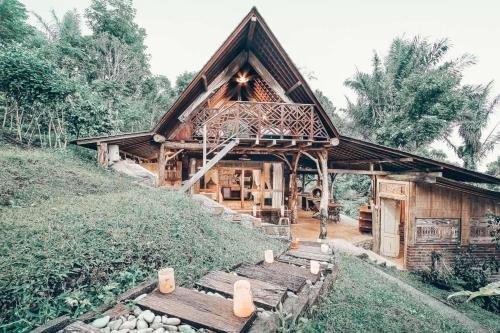 Photo of Batukaru Coffee Estate