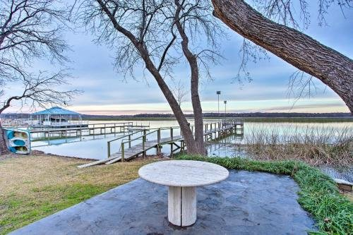 Photo of Waterfront Lake Worth Escape with Private Dock and Patio