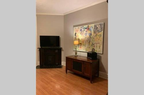 Photo of Upscale Open Concept Apt. Haynie's Corner Downtown