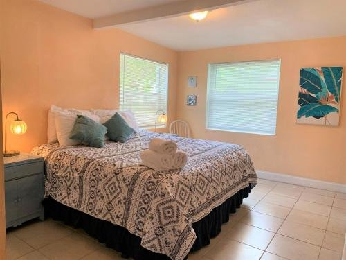 Photo of CENTRAL LOCATION - Delray Downtown and only 1 MILE TO BEACH