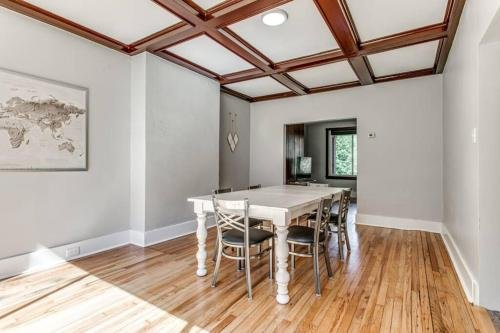 Photo of Spacious Squirrel Hill Home