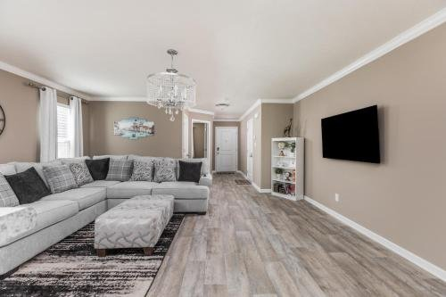 Photo of Brand New 5 Beds Luxury Home in a perfect location