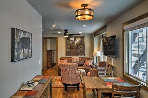 Photo of Updated Downtown Whitefish Retreat with MTN Views!