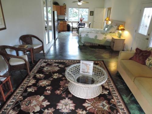 Photo of Hale Pua Villa - Hibiscus Suite