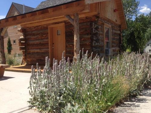 Photo of Cooper's Cabin at the Osborne Inn