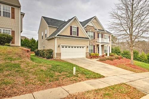 Photo of Modern Charlotte Home Minutes From Downtown!