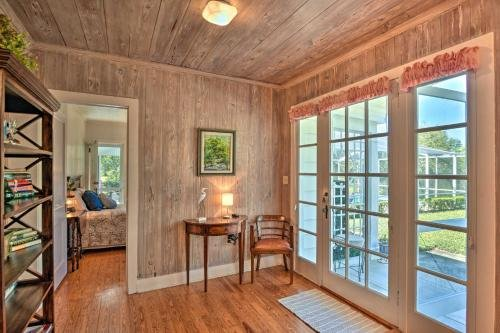 Photo of Cottage with Private Pool - Walk to Lake Wales!
