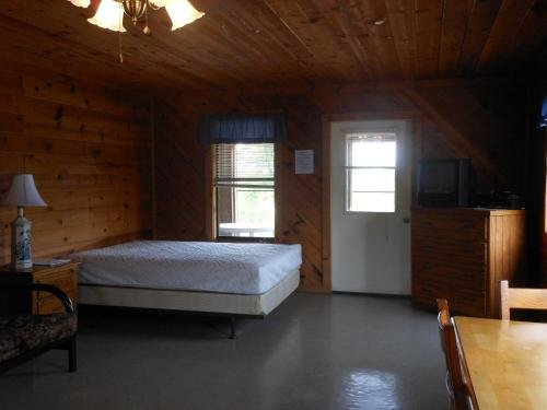 Photo of Bay Landing Camping Resort Cabin 4
