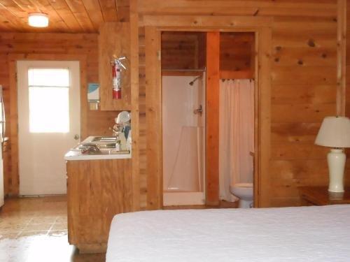 Photo of Bay Landing Camping Resort Cabin 17