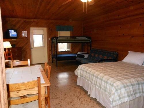Photo of Bay Landing Camping Resort Cabin 24
