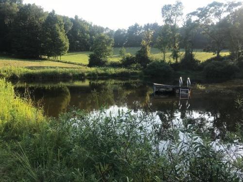 Photo of Tentrr - Fortunate Ewe Farm