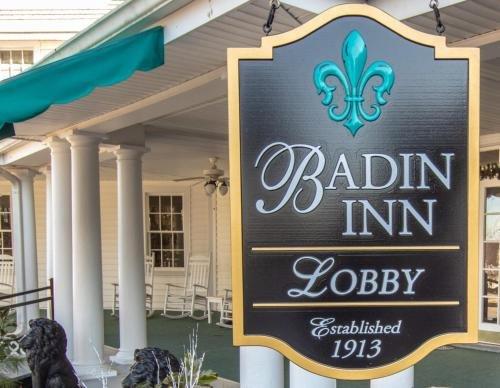 Photo of 1913 Badin Inn