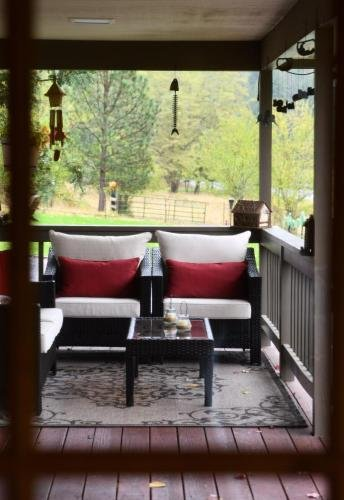 Photo of Bear Hollow Inn Bed and Breakfast