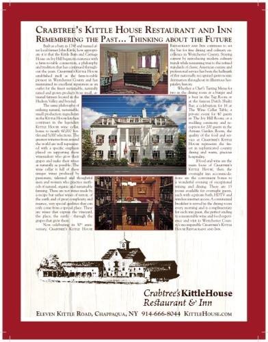 Photo of Crabtree's Kittle House Restaurant and Inn