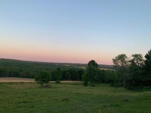 Photo of Tentrr - A Hilltop View Campsite
