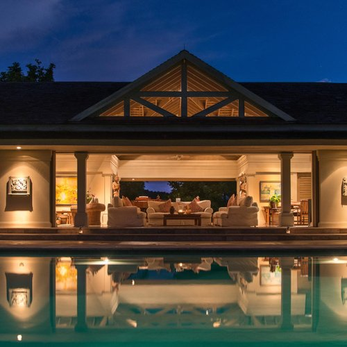 Photo of Silent Waters Villa