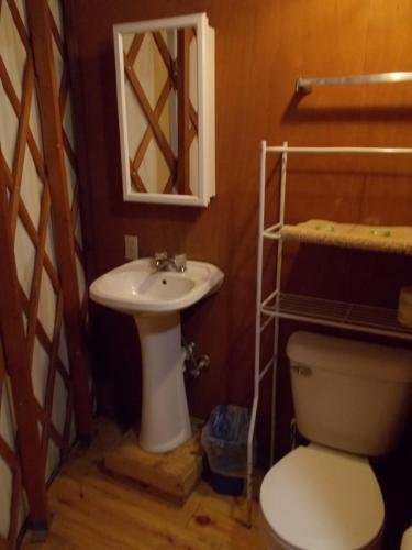 Photo of Mount Vernon Camping Resort 20 ft. Yurt 1