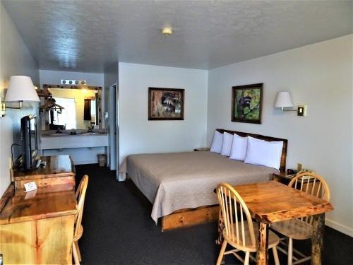 Photo of Eagle's Nest Motel