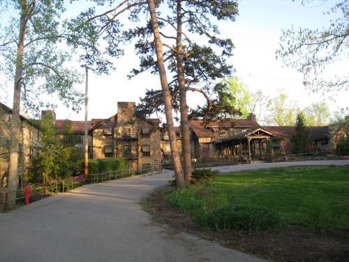 Photo of Cumberland Falls State Resort Park