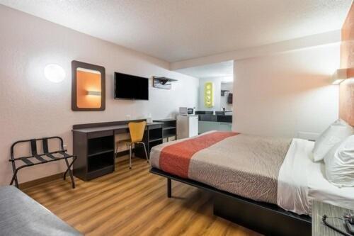 Photo of Motel 6-Schenectady, NY