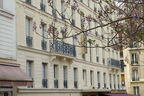 Astrid Hotel - фото 6