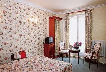 Astrid Hotel - фото 1