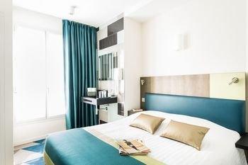 Astrid Hotel - фото 2