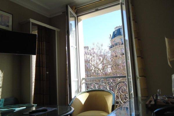 Astrid Hotel - фото 5