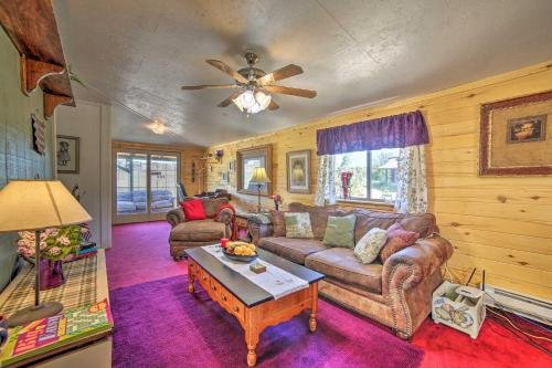 Photo of Cozy Blanding Cottage Near Town and State Parks