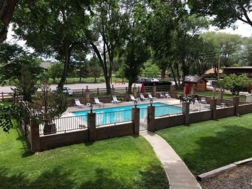 Photo of Austin's Chuckwagon Motel