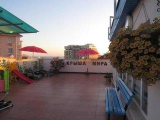 Фото отеля Гостевой дом Крыша мира