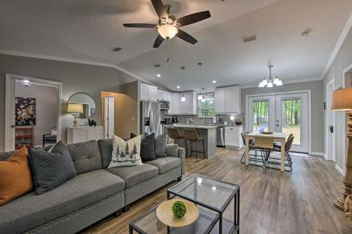 Photo of Live Oak Home with Fire Pit by River and SOSMP!