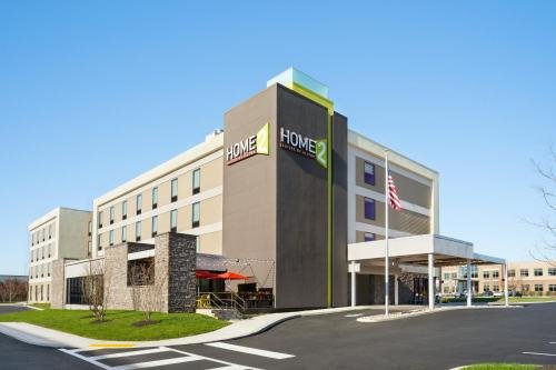 Photo of Home2 Suites by Hilton New Brunswick, NJ