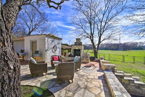 Photo of Comfort Cottage with Patio by Top Outdoor Attractions