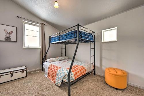 Photo of Updated Home Near Top Attractions, Hiking, and USU!